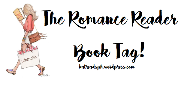 The Romance Reader Tag